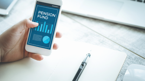 All pension funds have their ups and downs according to the market, but public employee pension...