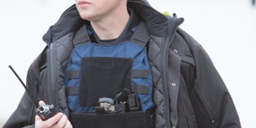 Police Product Test: Propper Switch Vest