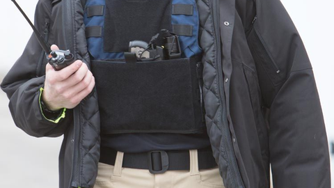 Propper Switch Vest (Photo: Propper)