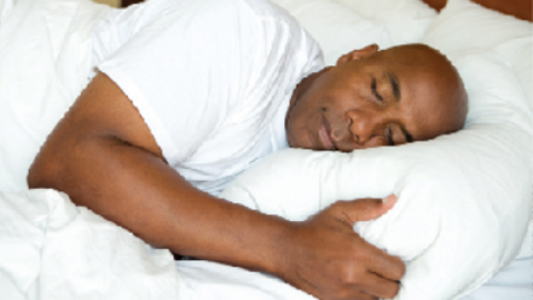 Sleep is easily the best method to reduce your stress. Aim to get seven to eight good hours of...