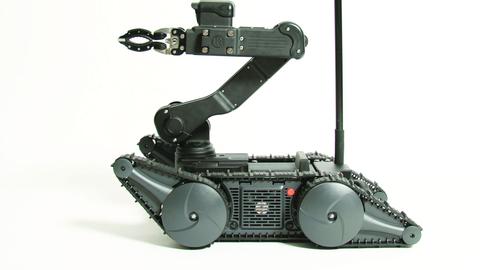 Photo: Robotex
