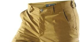 Police Product Test: 5.11 Tactical Apex Tactical Pants