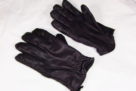 Police Product Test: 5.11 Tactical Praetorian 2 Gloves