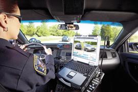 ALPR: Capturing Crime Leads
