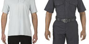 Tactical and Patrol Uniforms