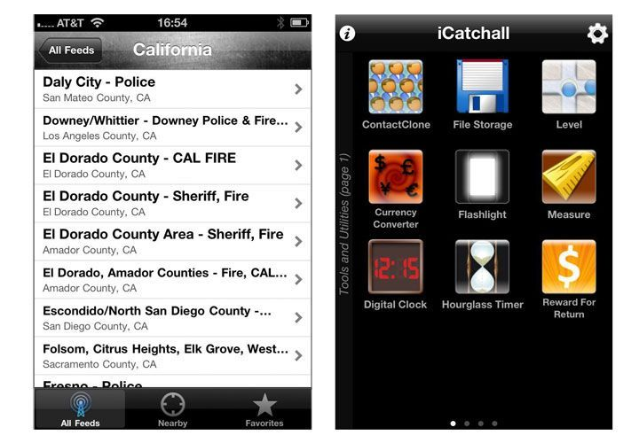 Is There An App for That? - Technology - POLICE Magazine