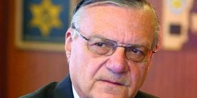 The Tough Guy: Sheriff Joe Arpaio
