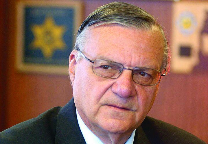 The Tough Guy: Sheriff Joe Arpaio