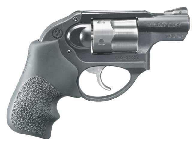 Sturm, Ruger & Co. Light Compact Revolver