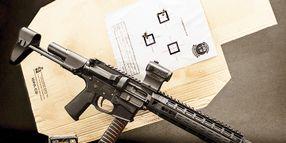 Glock G21 Gen 4 Pistol