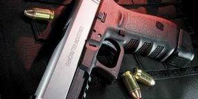 Guncrafter Industries Glock 21 .50 Caliber Conversion