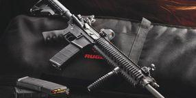 Sturm, Ruger & Co. SR-556 Carbine