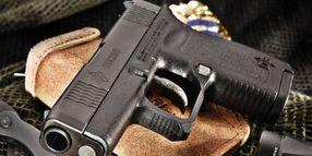 Diamondback Firearms DB380 Pistol