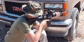 Smith & Wesson M&P15R