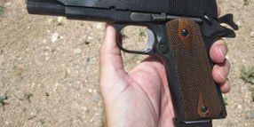 Remington Model R1 1911 Pistol