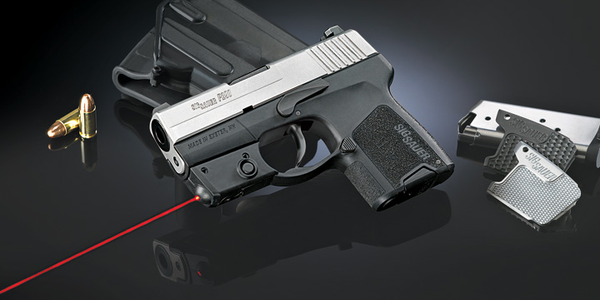 SIG Sauer P290 Subcompact Pistol