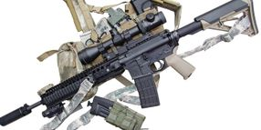 Daniel Defense v5 Lightweight M4 Carbine