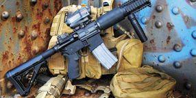 Rock River Arms Elite Comp