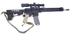 Stag Arms 3G AR Rifle