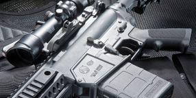Colt LE 901-16S Modular Carbine