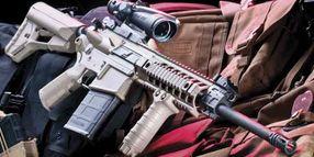 SIG Sauer 716 Patrol Rifle