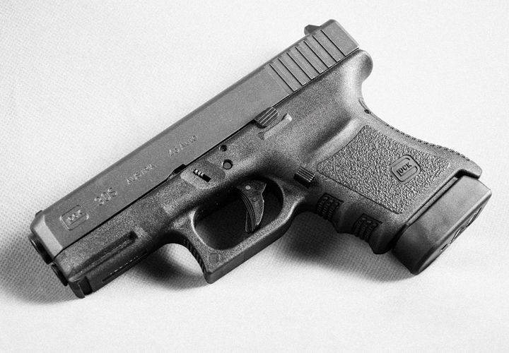 Glock 30S Subcompact Pistol