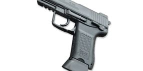 Heckler & Koch HK45 Compact Tactical