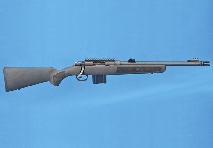 O.F. Mossberg & Sons MVP Patrol Rifle