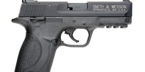 Smith & Wesson M&P22 Compact Pistol