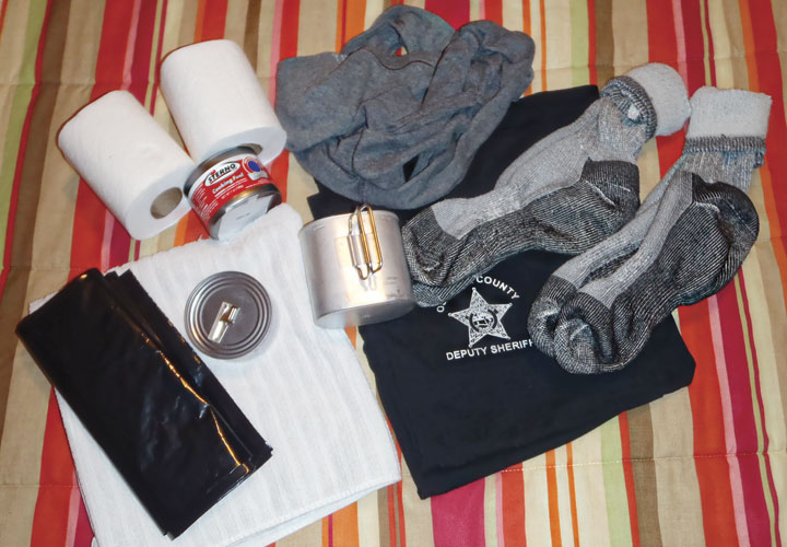 Readiness Bags