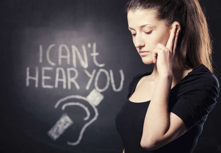 Dealing with the Deaf