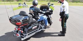 Reducing Motorcycle Traffic Fatalities