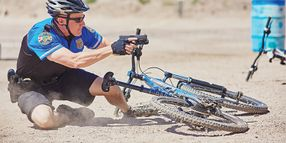 How to Join a Bicycle Unit