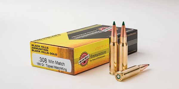 Photo: Black Hills Ammunition