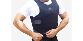 Body Armor Comfort and Protection