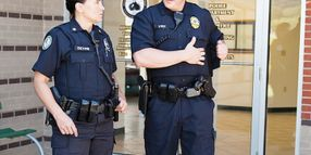 Concealable Body Armor Gets More Comfortable
