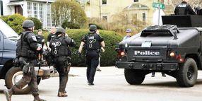 Taking Down Tsarnaev