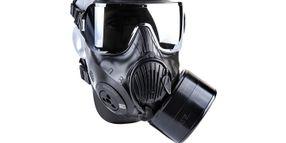 Hazardous Materials Response Equipment