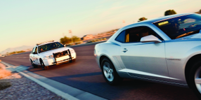 Managing High-Speed Pursuits