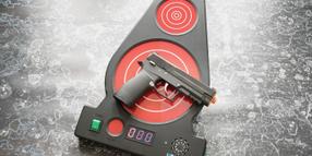 Blowback Laser Trainer: The Practice Gun