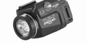 Police Product Test: Streamlight TLR-7