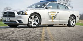 The New Recruits: In-Service Cop Cars