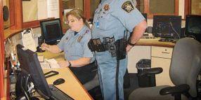 Douglas County (Colo.) Sheriff's Detention Unit