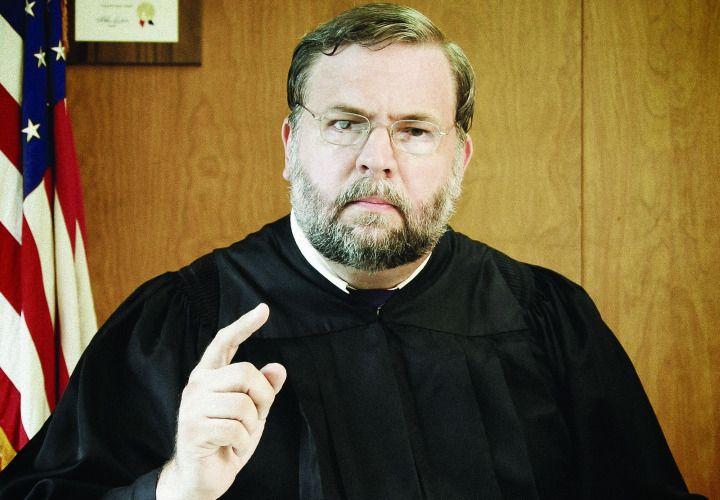 Courtroom Common Sense