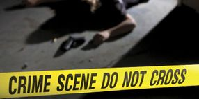 Crime Scenes: To Preserve and Protect