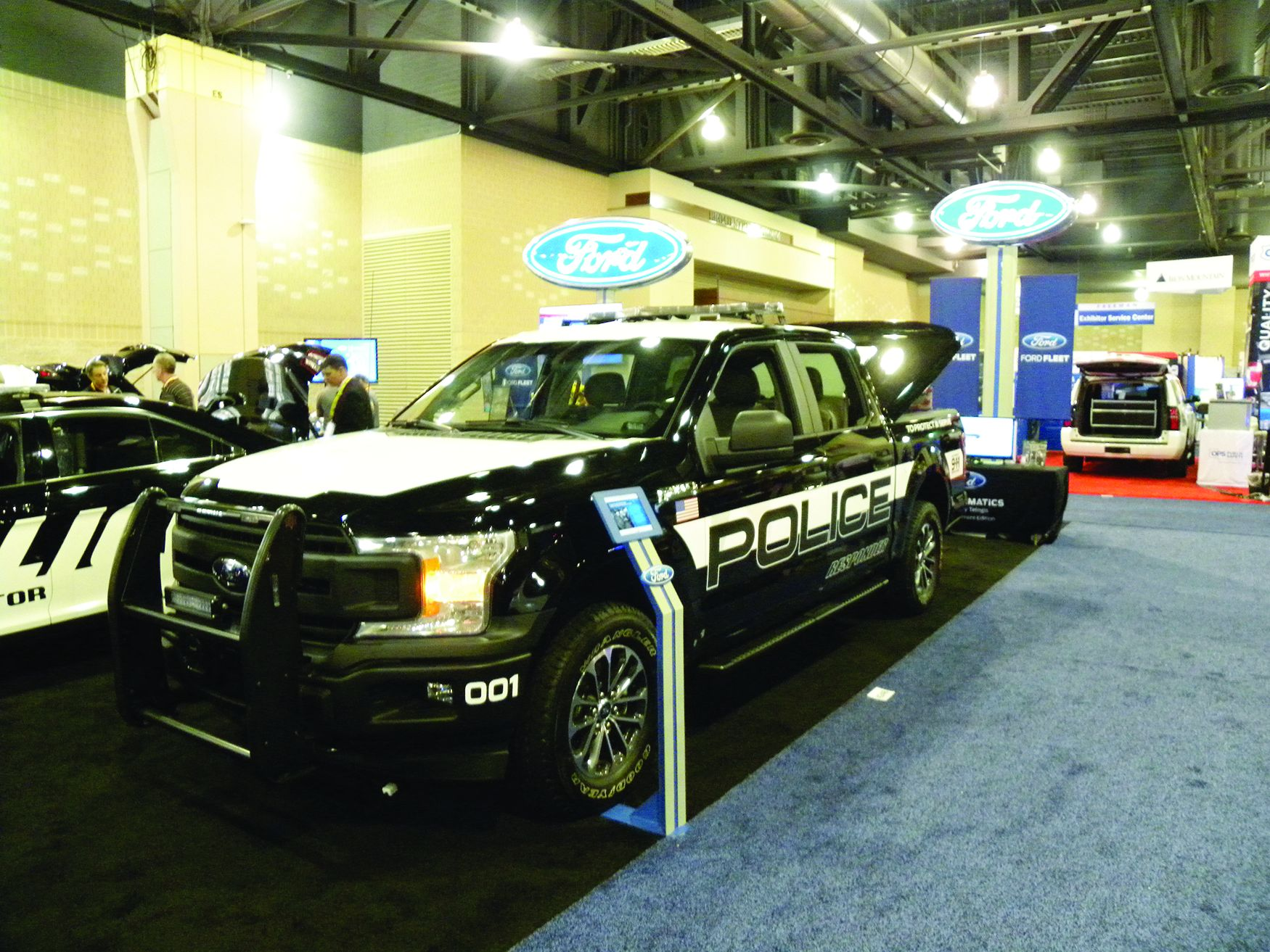 IACP 2017: Best of Show