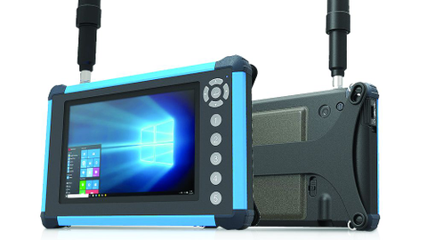 DT Research DT372AP-TR Rugged GNSS Tablet (Photo: DT Research)