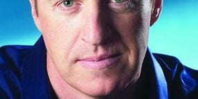 Columbine: The Horror Writer