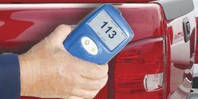 Hand-Held Substance Detectors for Patrol
