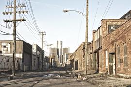 The Detroit Blues